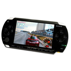 прошиваем PSP 3008